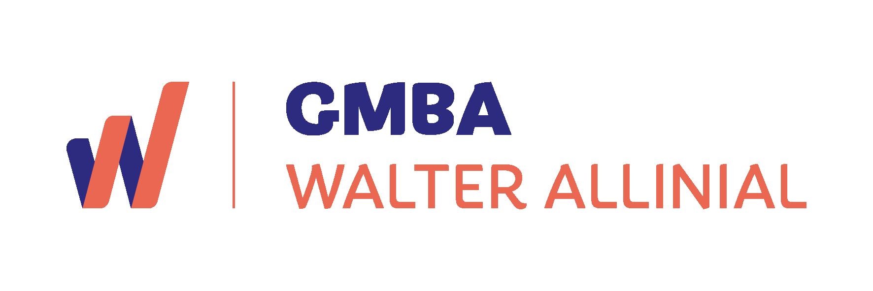 logo de GMBA Walter Allinial labellucie