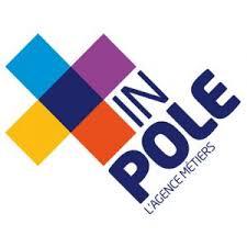 logo InPole agence de recrutement Label LUCIE