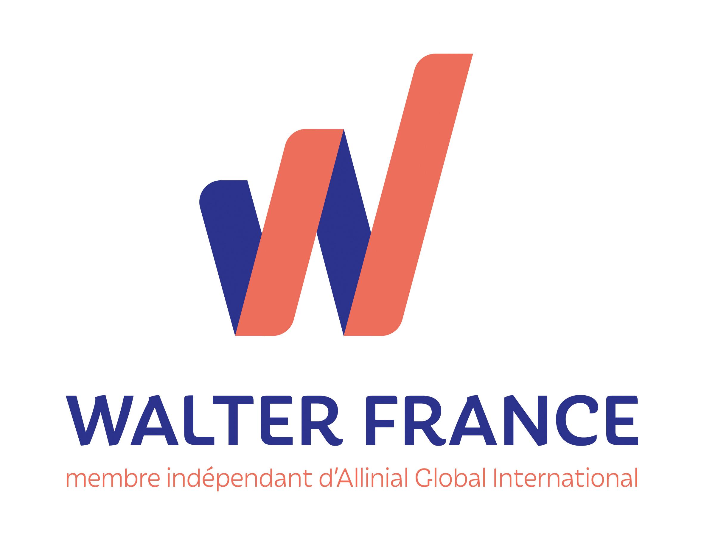Logo Walter France