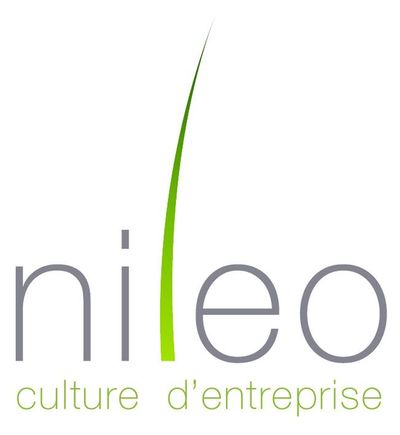 nileo logo