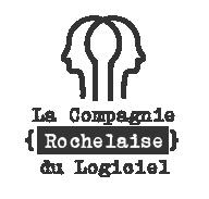 Logo de Corolo, La Compagnie Rochelaise du Logiciel