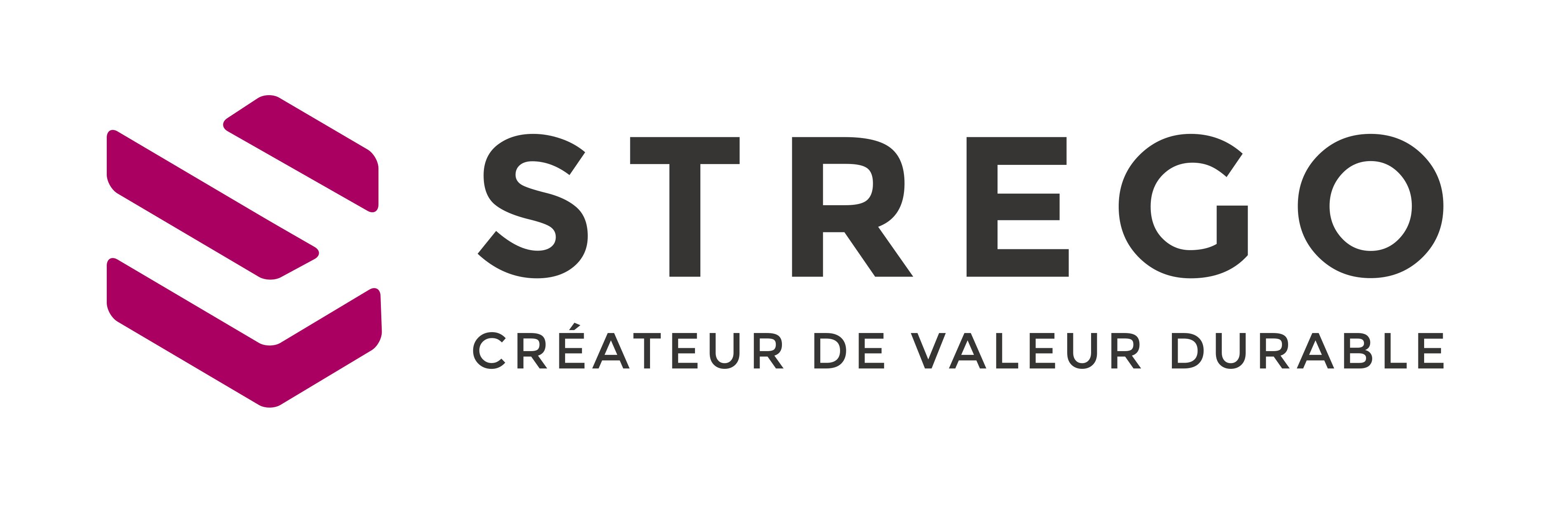 logo strego