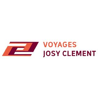 voyage josy clement logo