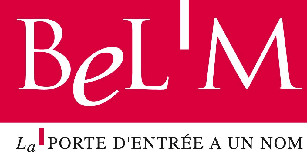 Belm logo