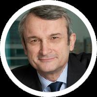 Profile Gerard Langlais Comité de Labellisation - Label Lucie
