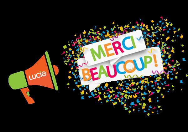 lucie-member-felicitations