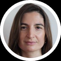 Profile Valeria Maio Comité de Labellisation - Label Lucie