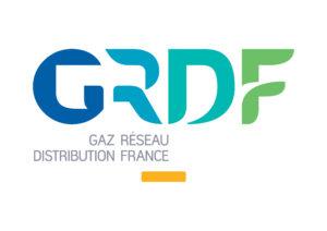 logo GRDF Grand Ouest