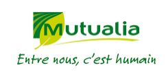 Logo Mutualia - Label LUCIE