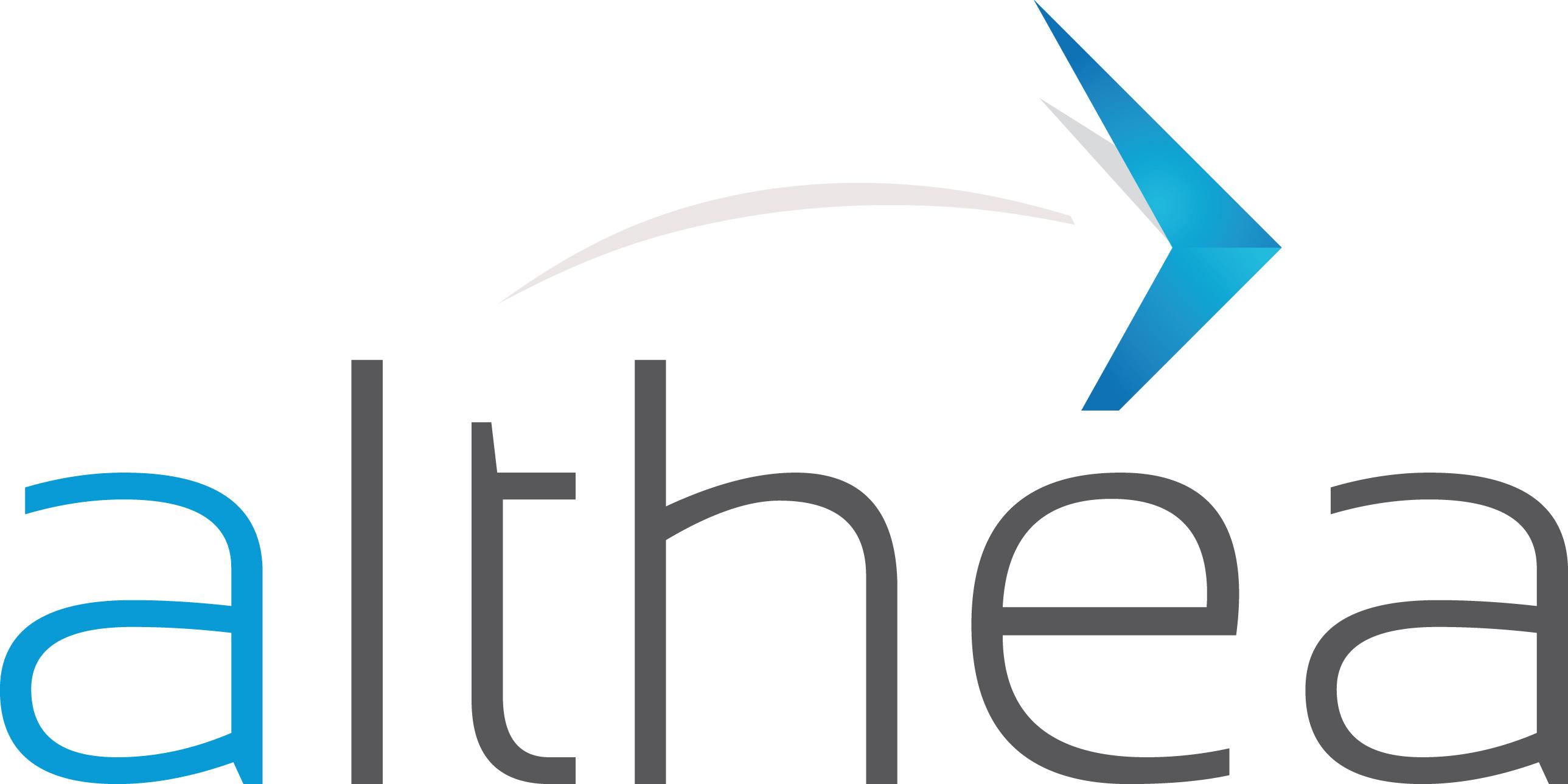 Logo Althea - Label LUCIE