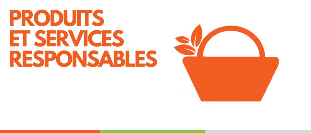 Produits et services responsables - questions relatives aux consommateurs - ISO26000 - RSE- Label LUCIE