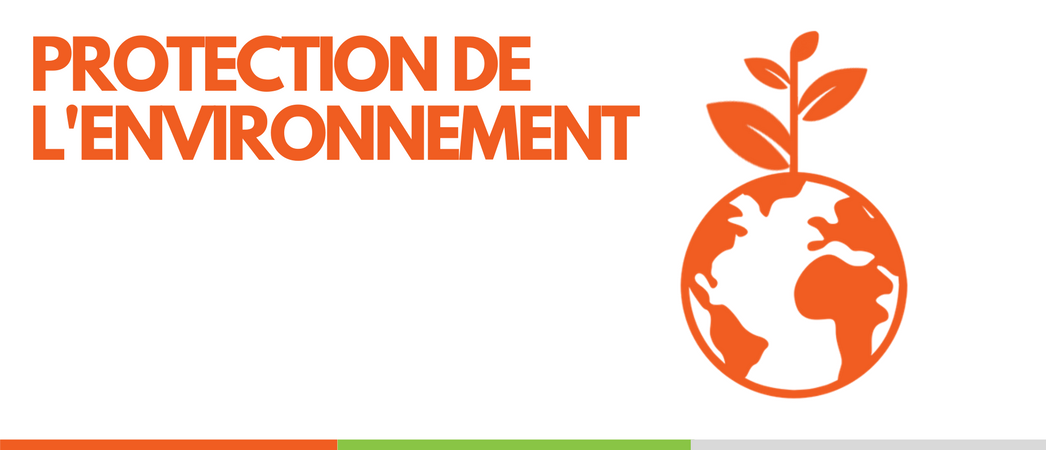 Protection de l'environnement - RSE - ISO 26000 - Label LUCIE