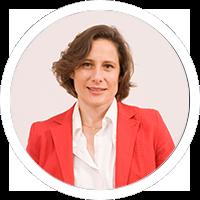 Membre du COLAB LUCIE Dorothée Briaumont - Label LUCIE