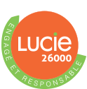 Logo Label LUCIE 26000 - Label LUCIE