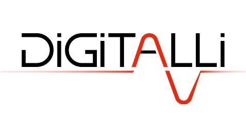 Logo Digitalli Communauté - Label LUCIE