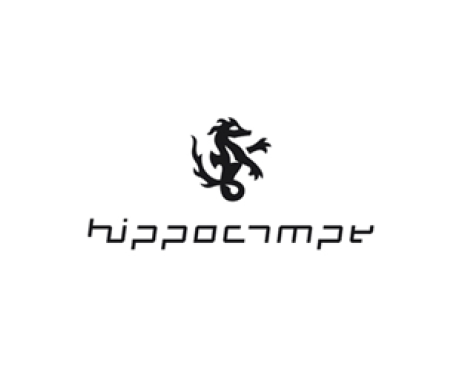 Logo Agence Hippocampe - Label LUCIE