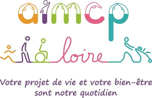 Logo AIMCP Loire - Label LUCIE