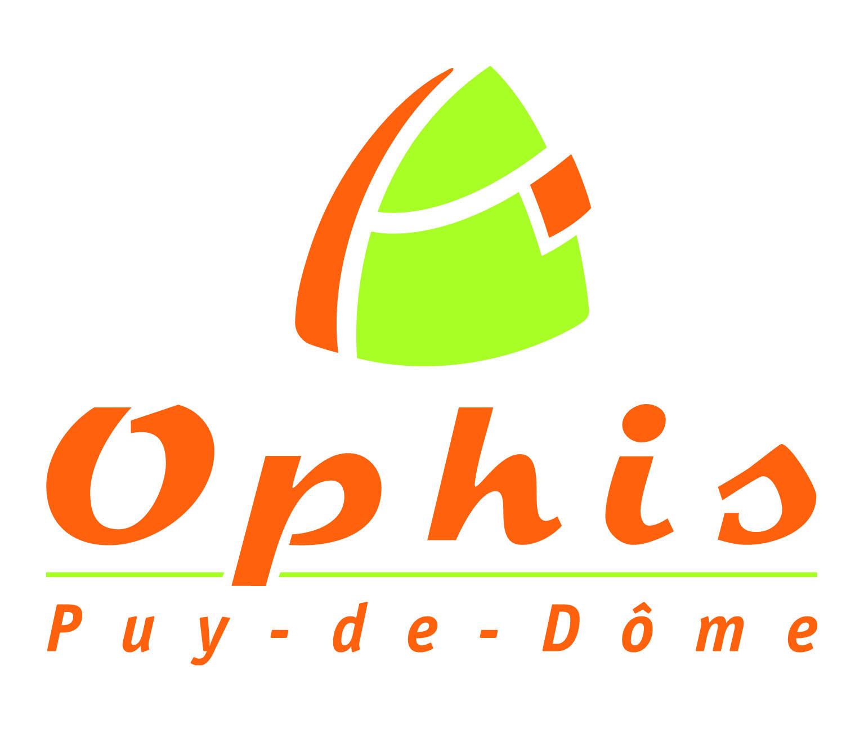Logo Ophis Puy-de-Dôme - Label LUCIE