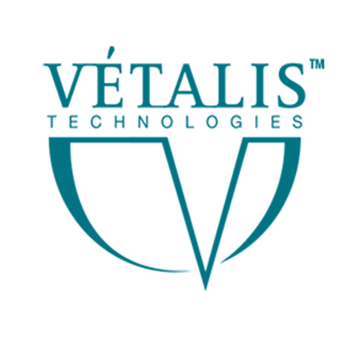 Logo Vétalis - Label LUCIE