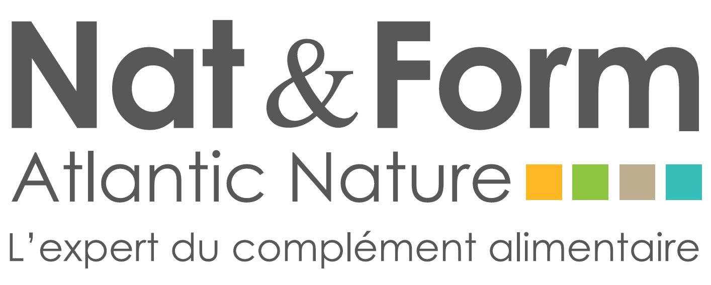 Logo Atlantic Nature - Etape 3 - Label LUCIE