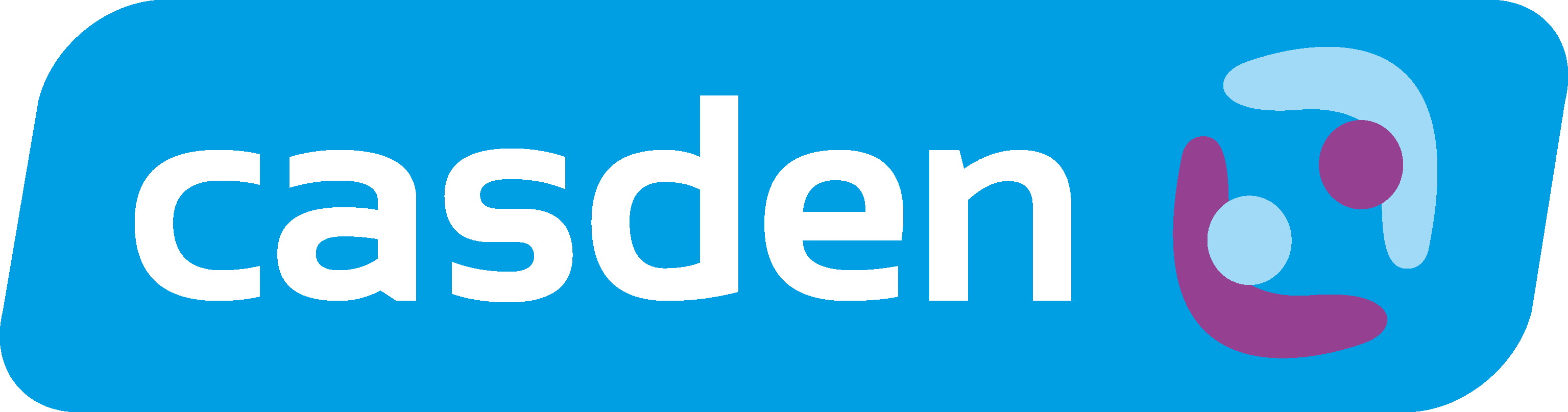 Logo Casden Banque Populaire - Label LUCIE