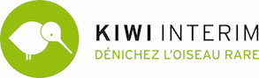 Logo KIWI INTERIM - Label LUCIE