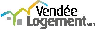 Logo Vendée Logement - Label LUCIE