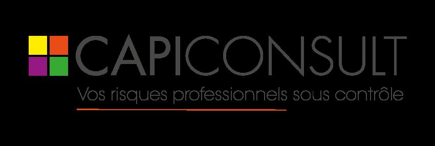 Logo CAPICONSULT Languedoc - Label LUCIE