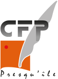 Logo CPF Presqu'il - Label LUCIE