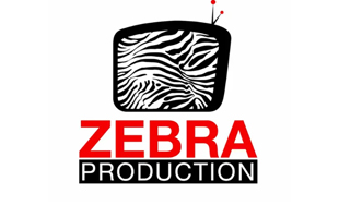 Logo Zebra Production - Label LUCIE