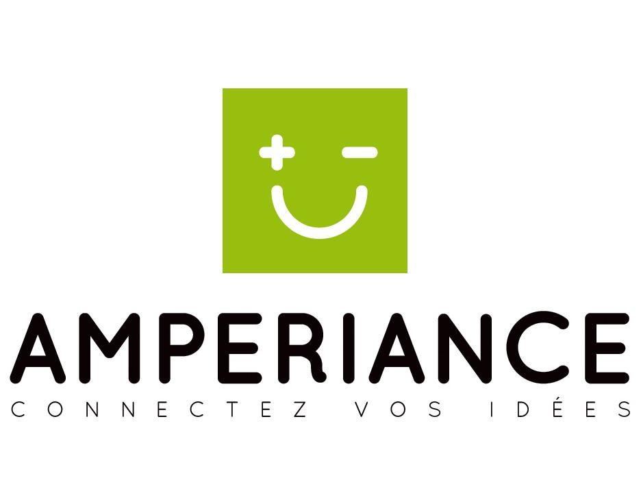 Logo Amperiance - Label LUCIE
