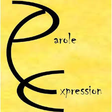 Logo Parole Expression - Label LUCIE