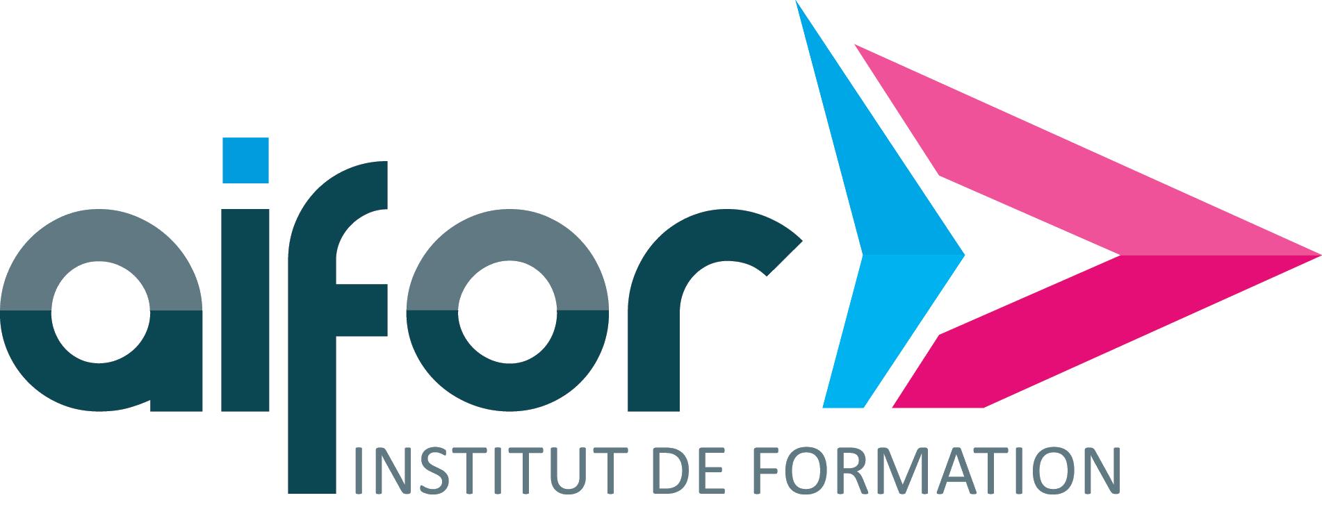 Logo Aifor - Label LUCIE
