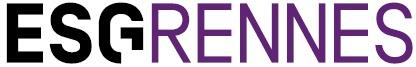 logo ESGCV RENNES - Label LUCIE