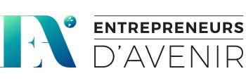 Logo Entrepreneurs d avenir - partenaire - Label LUCIE