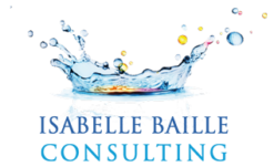 logo Isabelle Baille Consulting - Label LUCIE
