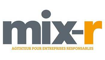 Logo Mix-R - partenaire - Label LUCIE