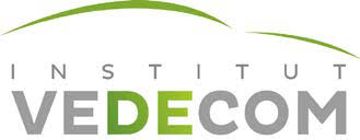 Logo Vedecom - Label LUCIE