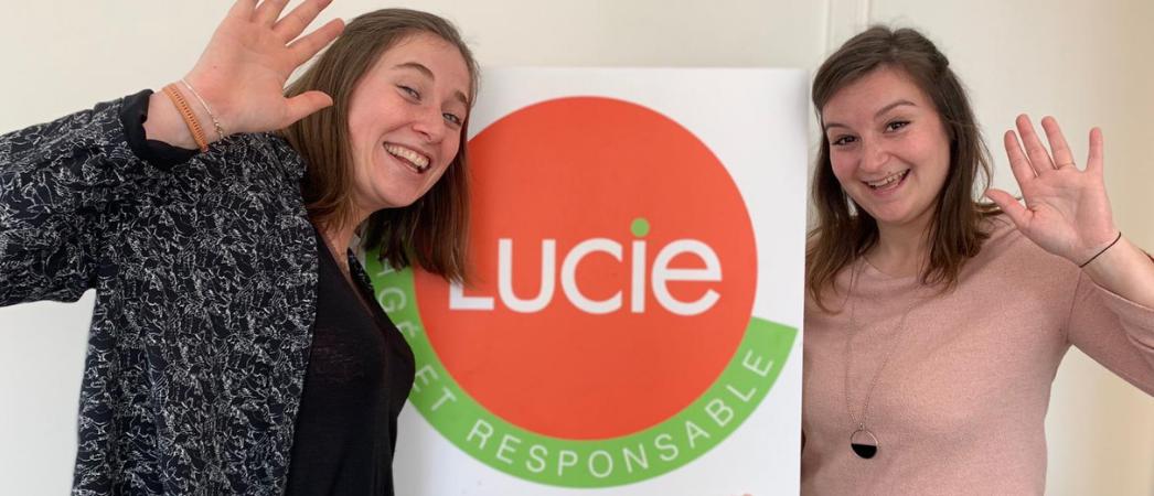 Nouvelle équipe Label LUCIE