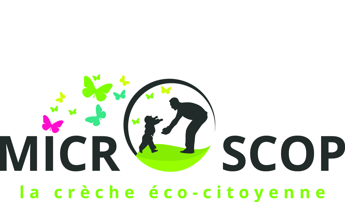 logo Microscop - Label Lucie
