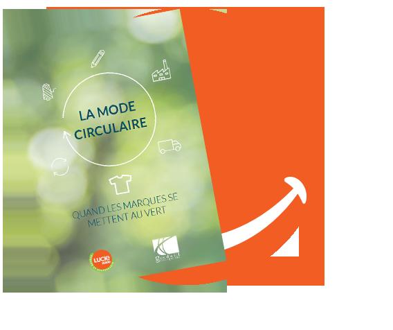 Téléchargez le Livre Blanc mode et économie circulaire - Label LUCIE