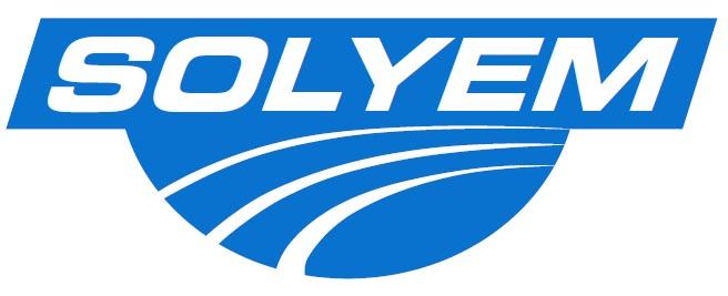 Logo - SOLYEM -Label LUCIE