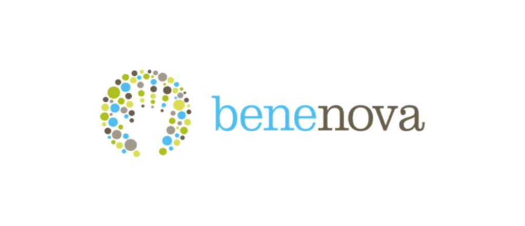 Logo Benenova - Label LUCIE