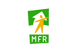 Logo des MFR - Maisons familiales rurales - Label LUCIE