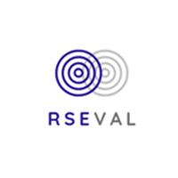 Logo RSEVAL - Label LUCIE