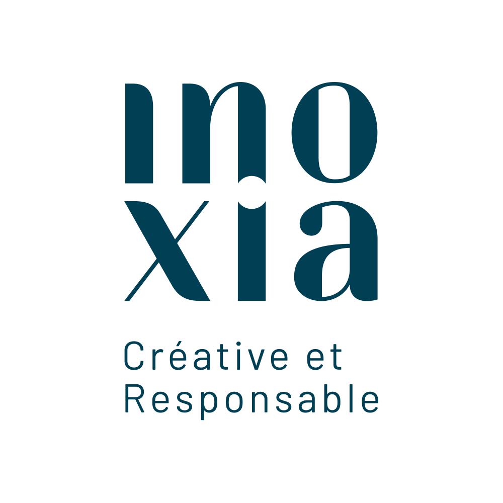 Logo Inoxia