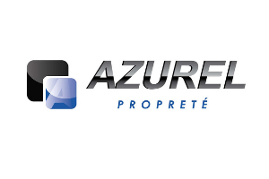Logo AZUREL - Label Lucie