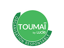 Logo TOUMAI by LUCIE - Label LUCIE