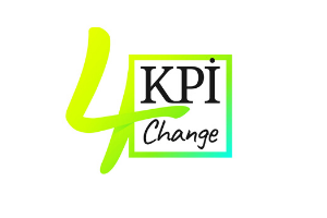 Logo KPI 4 CHange - Label LUCIE