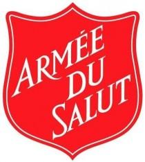 Logo Armée du Salut - Label LUCIE